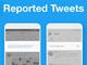 Twitter、「このツイートはルール違反により削除されました」と2週間表示へ