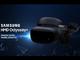 Samsung、ppiが2倍のMRヘッドセット「HMD Odyssey+」を449ドルで発売