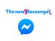 Facebookメッセンジャーのモバイルアプリ、「Messenger 4」でシンプルに