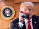 トランプ大統領のiPhone通話を中国とロシアが盗聴──New York Times報道