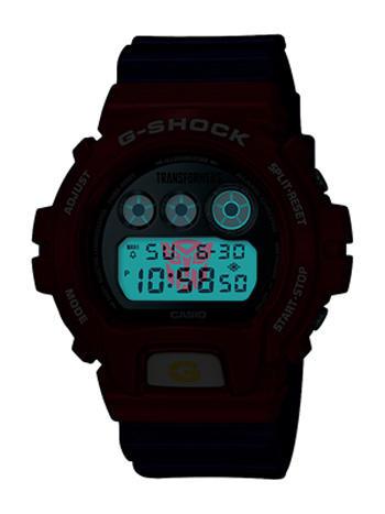 コラボ時計