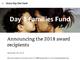 ジェフ・ベゾス氏の20億ドル慈善ファンド、まずは24のホームレス支援団体に約1億ドル提供