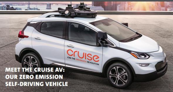 gmが大規模リストラ発表 電気自動車や自動運転にフォーカスするため