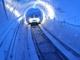 イーロン・マスク氏のロサンゼルスのトンネル開通(動画あり)