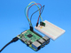 ラズパイで作る「気温・湿度・気圧センサー」 データを自動記録するためには?