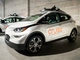 GM傘下のCruise、自動運転車での配達でDoorDashと提携