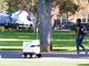 ペプシコ、スナックとドリンクの移動販売ロボットを大学キャンパスで提供開始