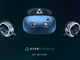 HTC、ハイエンドの「Vive Pro Eye」やエントリー向け「Vive Cosmos」、新UIなどを発表