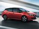 日産、EV「リーフ」に新モデル 航続距離が400キロから570キロに パワートレインとバッテリーを一新