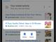 Google検索に「検索の続き」や「後で読む」が可能な新機能「activity card」