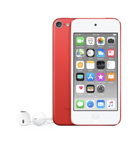 【apple】次世代iPod touchが開発中?