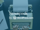 GoogleとWordPress.com、中小ニュースメディア向けプラットフォーム「Newspack」立ち上げ