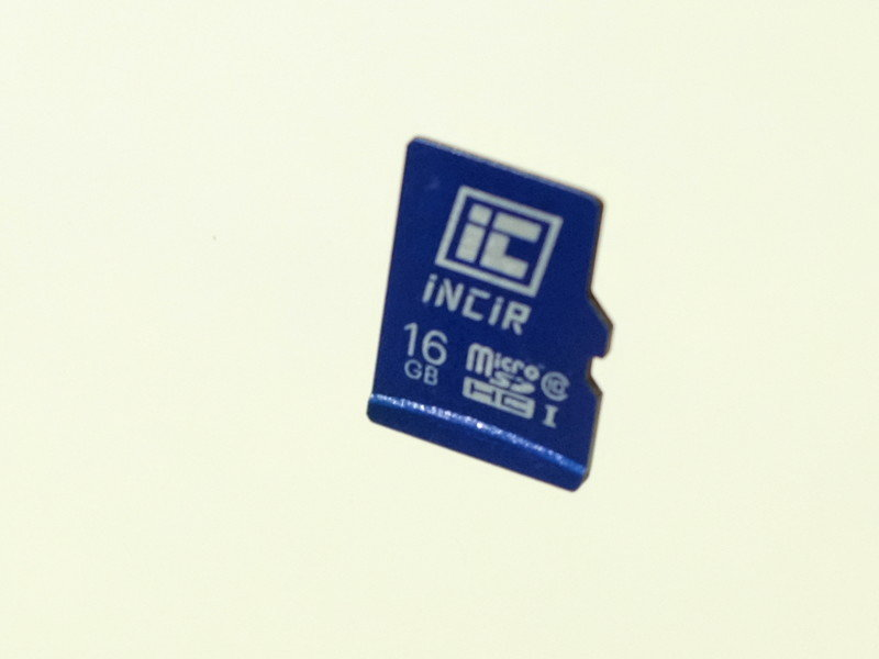 【キャッシュレス】格安スマホに「タッチ決済」機能を載せる独自SDカード NFC Type A/Bに対応【FeliCaは非対応】