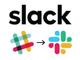 Slack、ロゴを変更し、アプリアイコンも統一