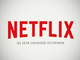 Netflix、10〜12月期売上高は予想を下回るも有料会員数は増加
