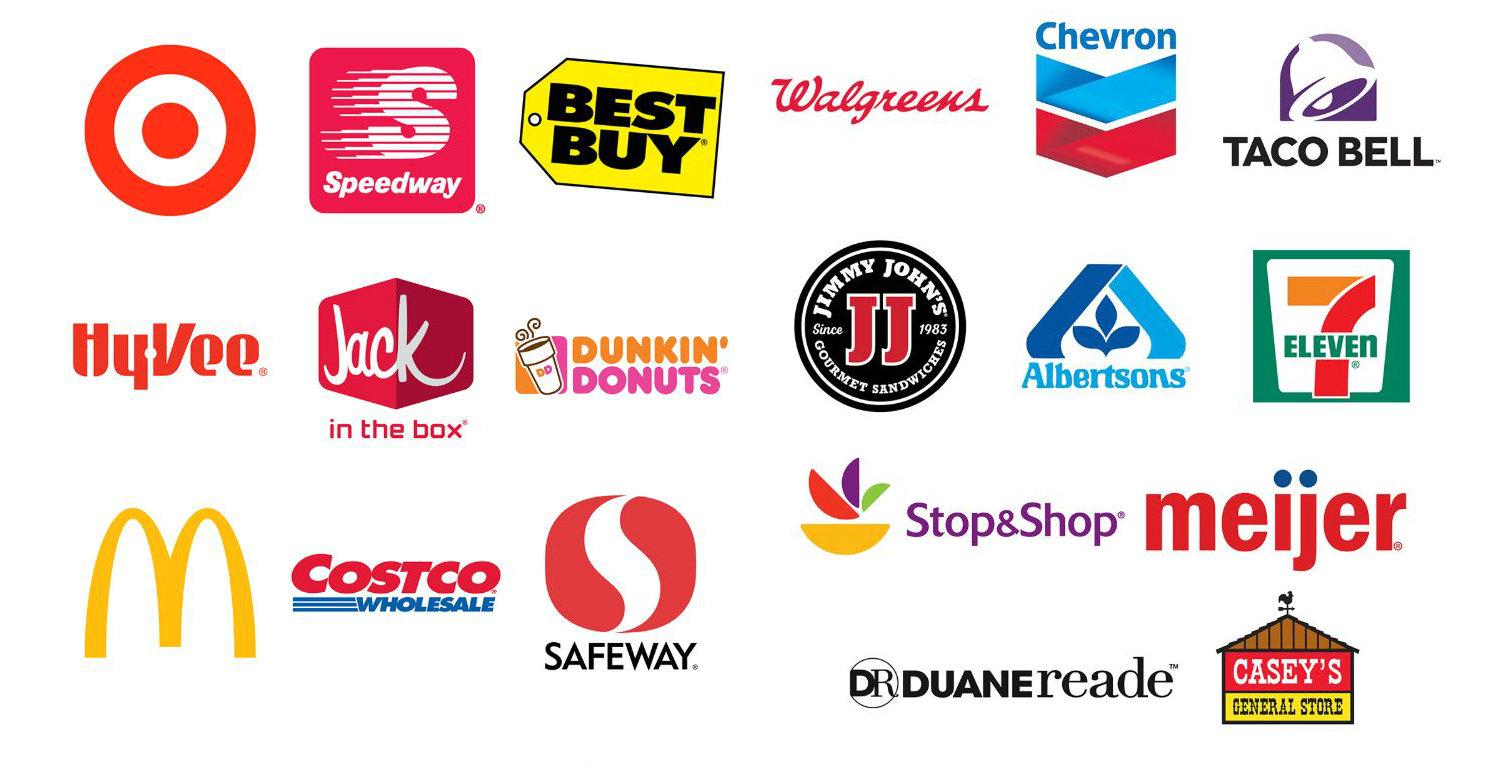 「Apple Pay」をTargetやTaco Bellなどがサポートし、全米65%の小売店で利用可能に