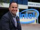 Intel、暫定CEOのロバート・スワン氏を正式CEOに指名
