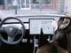 Tesla、車載ソフト更新で車上荒らし防止の「衛兵モード」と「犬モード」追加