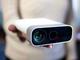 「Kinect」がビジネス向けに復活 399ドルの「Azure Kinect」はAIカメラ端末