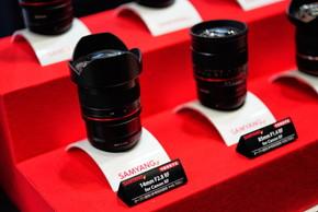 SAMYANG 14mm F2.8 RF for Canon RF