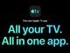 「Apple TV」アプリの5月更新で「Apple TV channels」立ち上げ オリジナルコンテンツの「Apple TV+」は今秋スタート
