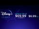 ディズニーの定額動画サービス「Disney+」は月額6.99ドルで11月に米国で開始