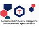 仏政府、公務員専用チャットアプリ「Tchap」のβ版、公開直後にバグ指摘→修正