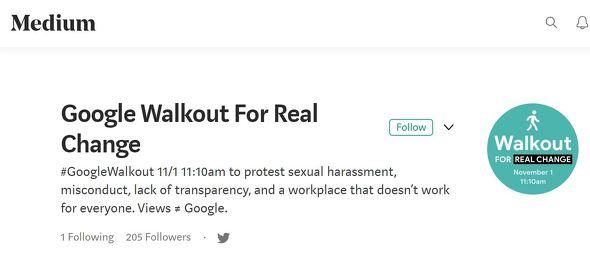walkout 2