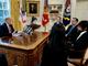 TwitterのドーシーCEO、トランプ大統領と会談──Motherboard報道