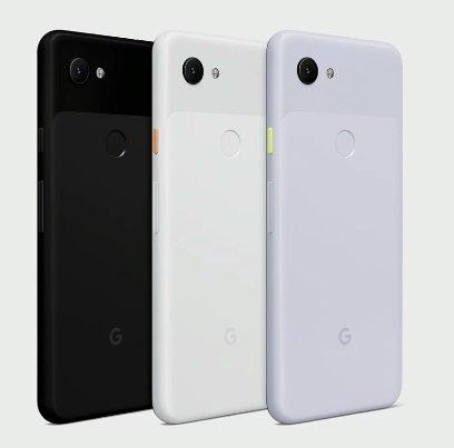 【スマートフォン】Google、新スマホは廉価版 「Pixel 3a/3a XL」発表 4万8600円から FeliCaも対応【イヤホンジャックも搭載】