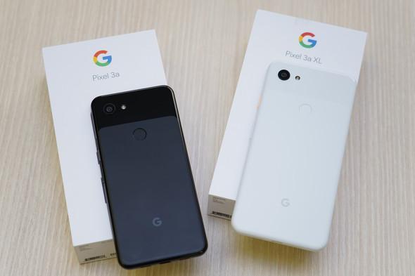 Googleの廉価版スマホ「Pixel 3a/3a XL」で満足できる? 質感と