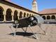 スタンフォード大の学生、ジャンプもできる四足ロボット「Doggo」披露 3000ドル未満で製造可能