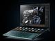ASUS、14インチのセカンドディスプレイ搭載ノートPC「ZenBook Pro Duo」