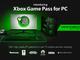 Microsoft、「Windows 10」向け定額ゲームサービス「Xbox Game Pass for PC」