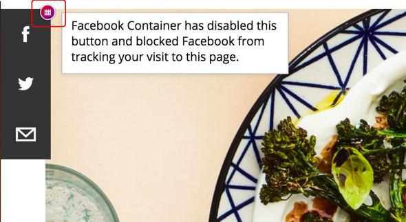 facebook block