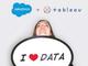 salesforce.com、ビッグデータ分析のTableauを157億ドルで買収