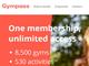 ソフトバンク、ブラジルのフィットネス新興企業Gympassへの3億ドル投資をリード