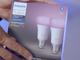 スマートLED電球「Philips Hue」がBluetooth対応 ブリッジなしでも操作可能に