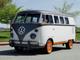 """Volkswagen、ジョブズ氏も愛した""""ワーゲンバス""""のEVコンセプトモデルをまた披露"""