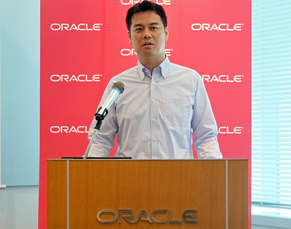 日本オラクル、クラウド導入の専門集団「DX推進室」結成 企業・自治体のデジタル化を支援