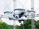 """NECが""""空飛ぶクルマ""""に本腰 試作機の浮上に成功、システム開発も加速"""