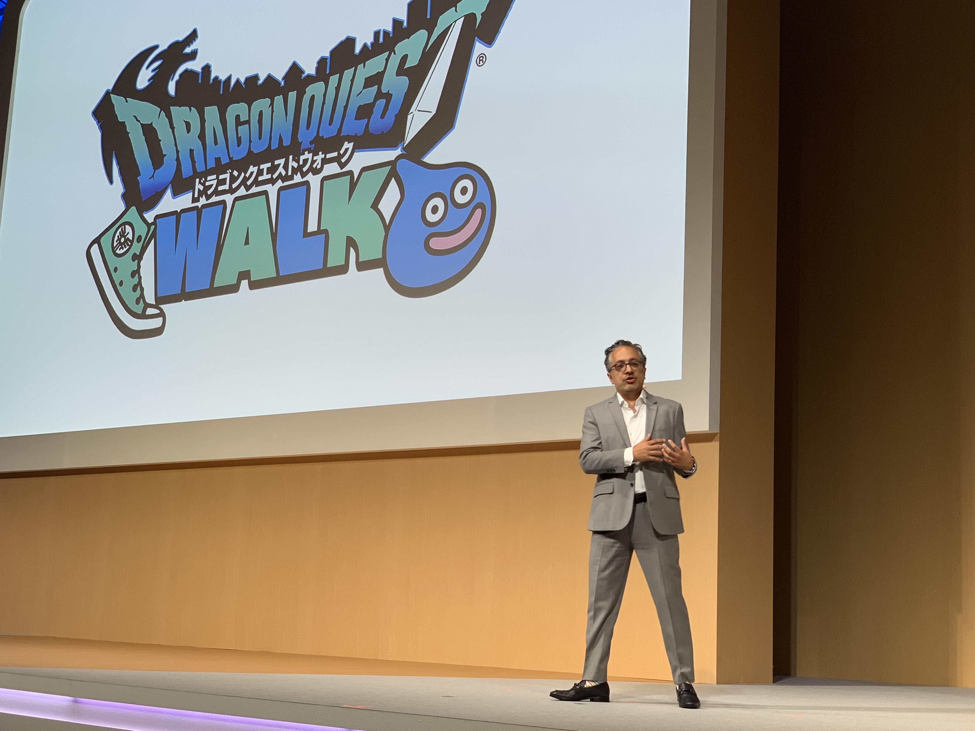 「クラウドは旅路、我々が寄り添う」 ドラクエ、メルペイも採用するGoogle Cloudの今 (1/5)