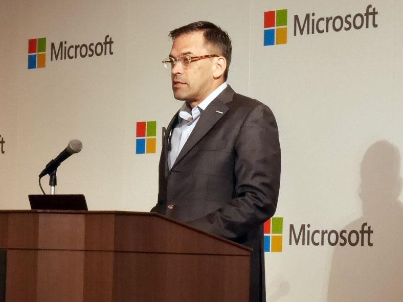 「業種業態に合わせた提案を」 日本マイクロソフトが2020年度経営方針を発表 新社長は発表されず