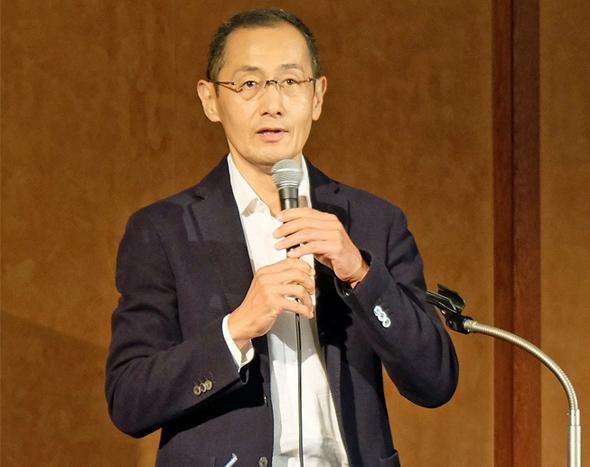 iPS細胞の生みの親・山中教授が講演 「研究者になったワケ」「ゲノム ...