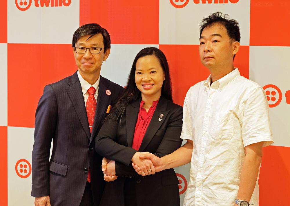 クラウド電話APIの「Twilio」が日本法人設立 コールセンターシステムなど拡販