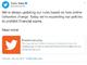 Twitter、金融詐欺に関するポリシーを強化