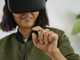 「Oculus Quest」、来年初頭にコントローラ不要に 指の動きをポジショントラッキング