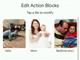 Google、「Siriショートカット」のようなアクセシビリティ機能「Action Blocks」