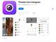 Instagramの「親しい友達」とだけ繋がれる新アプリ「Threads」 自動ステータス付き