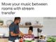 Google、音楽や動画の続きを別の端末に飛ばせる「stream transfer」機能提供開始